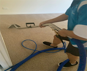 Dry Wooden Floors After Flooding in Sydney